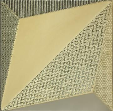 Revestimento Origami Gold